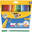 Bic Kids Visa Color Tuschpennor