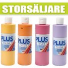 Hobbyfärg PLUS COLOR - 250 ml