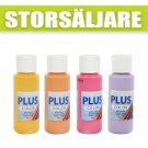 Hobbyfärg PLUS COLOR - 60 ml