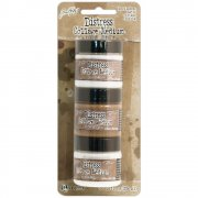 Tim Holtz - Distress Collage Mini Mediums 3-pack