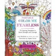 Portable Color Me Fearless - Angela Porter - 70 Mönster