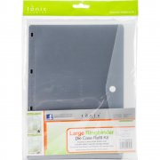 Tonic Studios Large Ring Binder Die Case Refill - 3 st