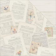 Papper Kaisercraft - Peek-A-Boo - Bundle