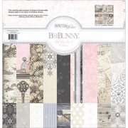 BoBunny Collection Pack 12x12 - Winter Wishes