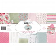 Paper Pack 12x12 - High Tea - Kaisercraft
