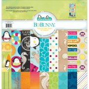 BoBunny Collection Pack 12x12 - Make A Splash