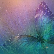 Papper - Ella & Viv - The Butterfly Effect - Magical Butterfly