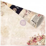 Papper Prima - Love Clippings Foiled - Deeply In Love