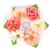 Blommor Prima 6 st - Love Clippings Flowers - Sweet Lovers