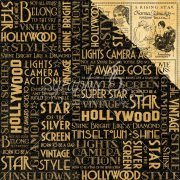 Papper Graphic45 Vintage Hollywood
