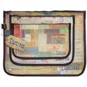 Tim Holtz Designer Accessory Bag 3-pack
