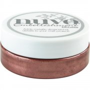 Nuvo Embellishment Mousse - Burnished Bronze