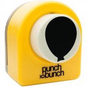 Stans Ballong - Punch Bunch Balloon 1.25""