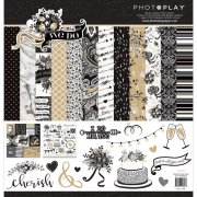 "Paper Pack 12""x12"" - Photo Play - We Do"