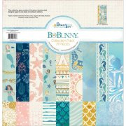 BoBunny Collection Pack 12x12 - Down By the Sea