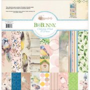 BoBunny Collection Pack 12x12 - Serendipity
