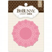BoBunny Essentials Dies - Darling Doily
