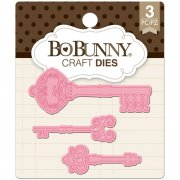 BoBunny Essentials Dies - Unlocked