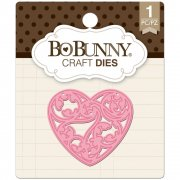 BoBunny Essentials Dies - Sweetheart