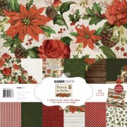 Paper Pack 12x12 - Letters To Santa - Kaisercraft