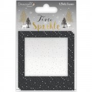 Dovecraft - Time To Sparkle - Photo Frames