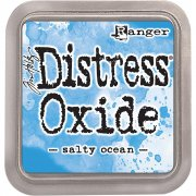 Distress Oxide - Salty Ocean - Tim Holtz/Ranger