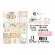 Heaven Sent 2 Prima Marketing Paper Scrapbooking