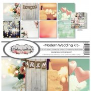 Reminisce Modern Wedding
