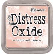 Distress Oxide - Tattered Rose - Tim Holtz/Ranger