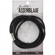 Tim Holtz assemblage magnetic cord
