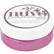 Nuvo Embellishment Mousse - English Heather