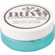 Nuvo Embellishment Mousse - Coastal Surf