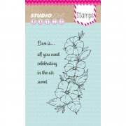 Clearstamps StudioLight - Love Is ...
