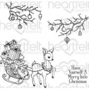 Heartfelt Creations Merry Little Christmas