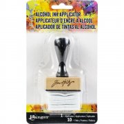Alcohol Ink Applicator Tool - Tim Holtz