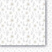 Papper Paper Heaven - White As Snow 01