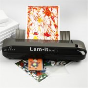 Lam It Lamineringsmaskin - Tjocklek 80-150 my