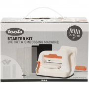 Start Kit - Die Cut & Embossing Maskin Sunlit A7 7,4x10,5 cm