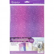 Paper Pack A4 Hunkydory - Once Upon A Twilight