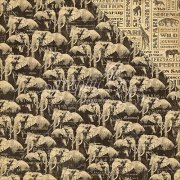 Papper Graphic45 - Safari Adventure - Great Migration