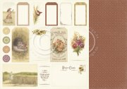 Papper Pion Design - Summer Falls into Autumn - Tags