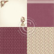 Papper Pion Design - Summer falls into Autumn 6x6 - Autumn Delight