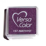 Stämpeldyna Versa Color Small - Amethyst