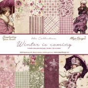 Hel Kollektion Maja Design - Winter Is Coming - 8 ark