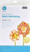 Clean Cut Fabric Interfacing