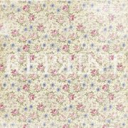 Papper Reprint - Music and Roses - Summer tiny