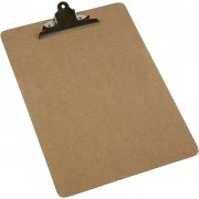 Clipboard - A3 - MDF - 1 st