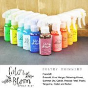 Prima Color Bloom Spray - Pressed Petal