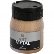 Art Metall färg - Antikguld - 250 ml