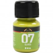 A-Color Glass - Kiwi - 30 ml